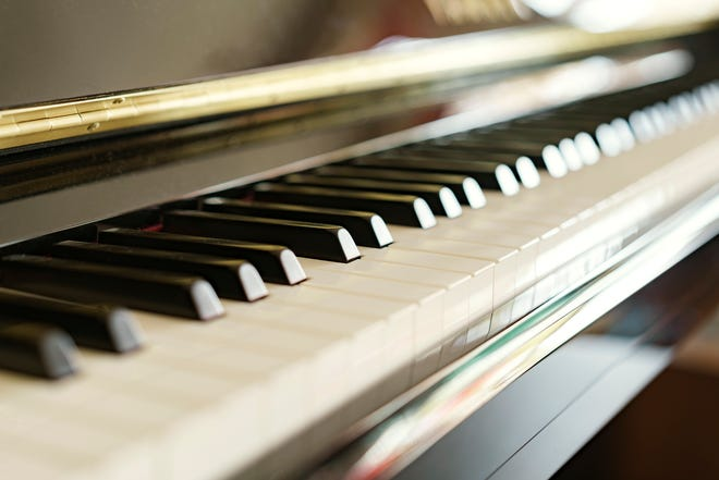 Dueling Pianos is on the entertainment schedule this weekend at Altered State Distillery, 1535 W. Eighth St.