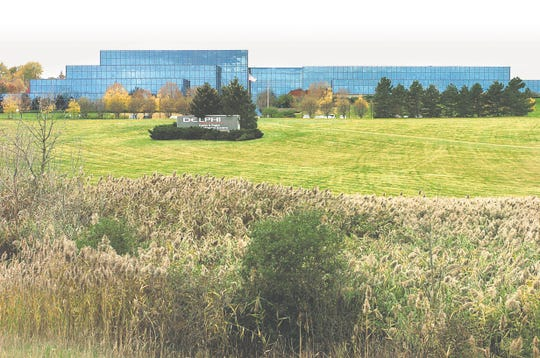 Delphi Technologies plans to close its research and development facility in Henrietta by the end of 2020.