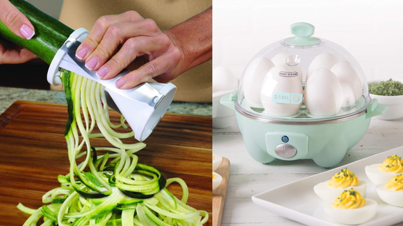 23 kitchen gadgets under $20 you'll actually use