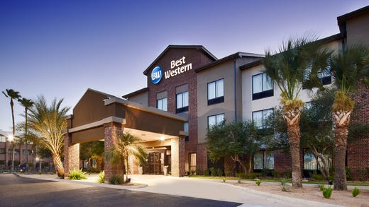 <strong>No. 8:&nbsp;Best Western Rewards.&nbsp;</strong>Perfect for budget-minded or business travelers, Best Western Rewards lets members rack up points with stays at some 4,000 hotels around the world. Points never expire and can be used to redeem free nights (no blackout dates), airline miles, gift cards and travel experiences.