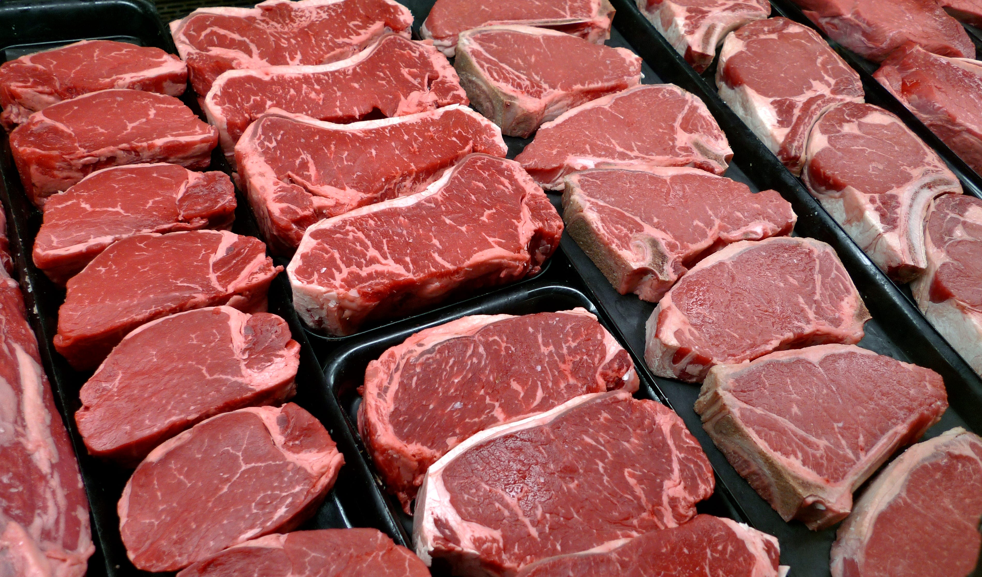 Red Meat Red Flags Discredited Fake Meat May Be Worse For Your Health