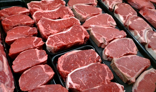 Let them eat steak: Hold the shame, red meat is not bad for you or climate change