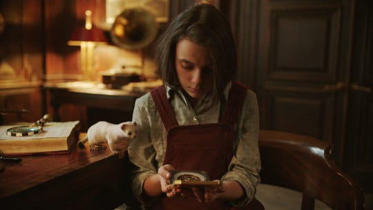 Review: 'His Dark Materials' is not the series fans hoped for, but it's better than the movie