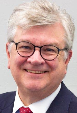Appleton Mayor Tim Hanna