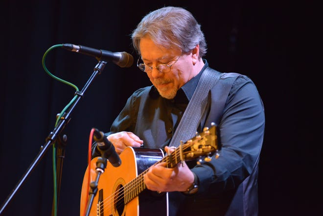 The 2005 winner of the Bascom Lamar Lunsford Award, Joe Penland is recognized as a cultural treasure for his Appalachian ballad singing and storytelling.