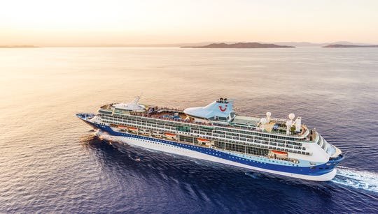 British cruise line Marella to enter US market, will set sail from Port Canaveral in 2021