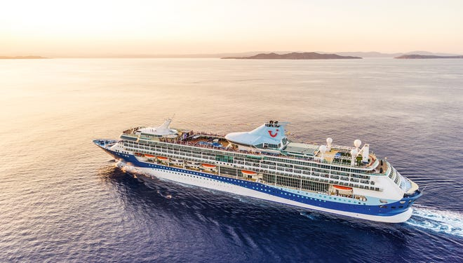 The Marella Discovery will offer 26 cruises out of Port Canaveral  during 2021.
