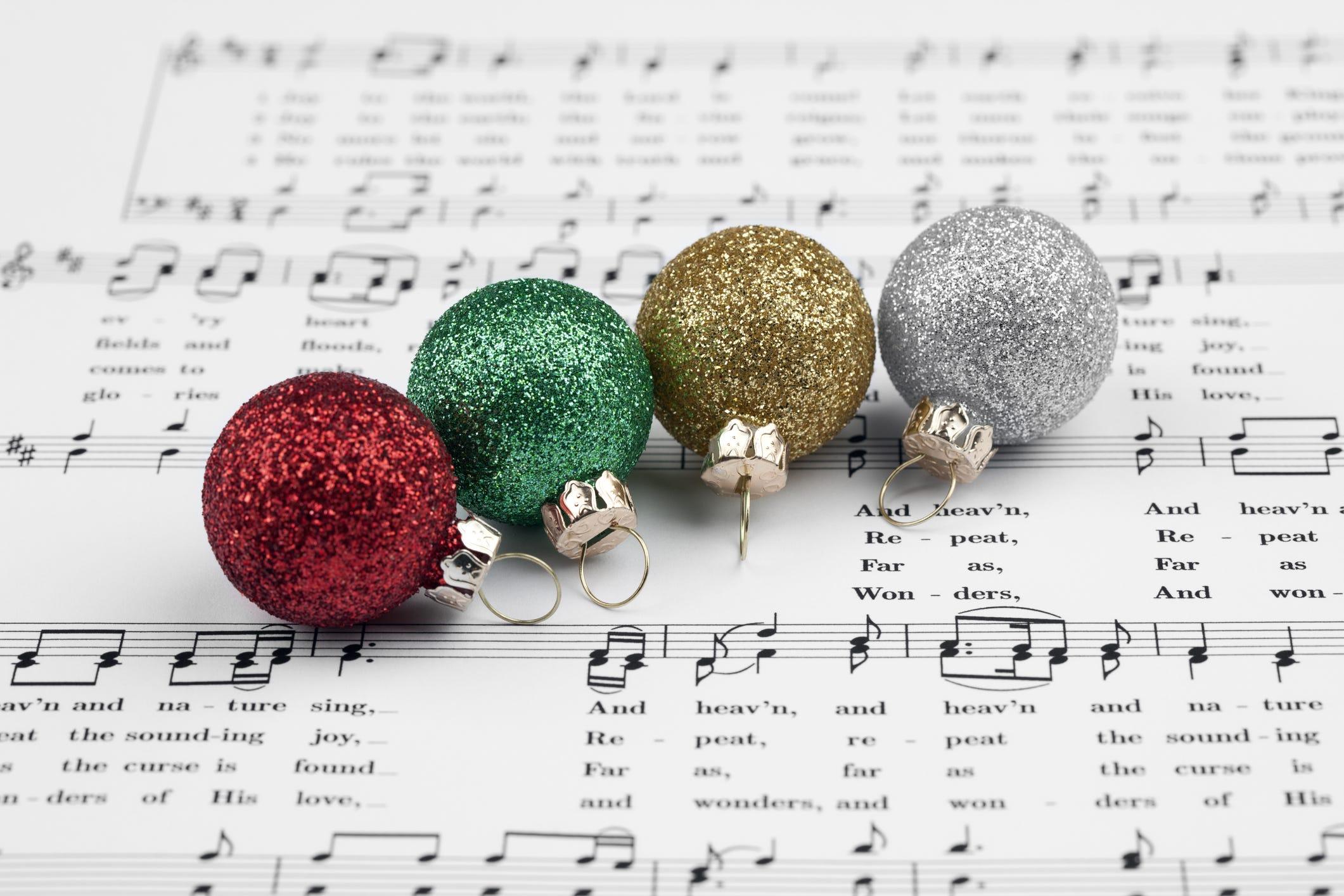 Cincinnati Christmas Radio Stations 2020