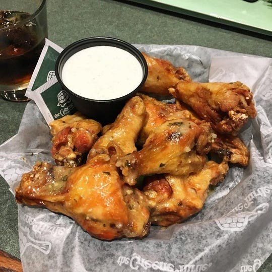 Every Wednesday at The Greene Turtle in North Brunswick features $4 whiskey specials, plus half off boneless and bone-in wings, which is the perfect feast for Thanksgiving Eve.