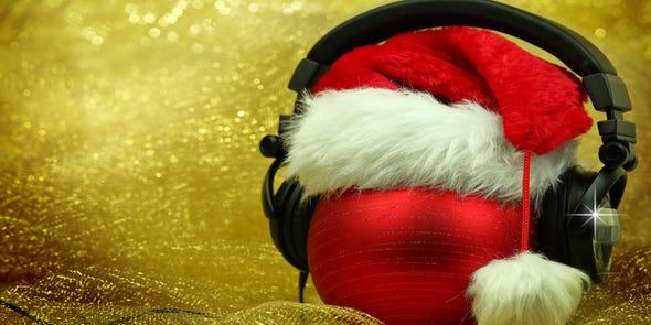 Wnic Christmas Music 2021