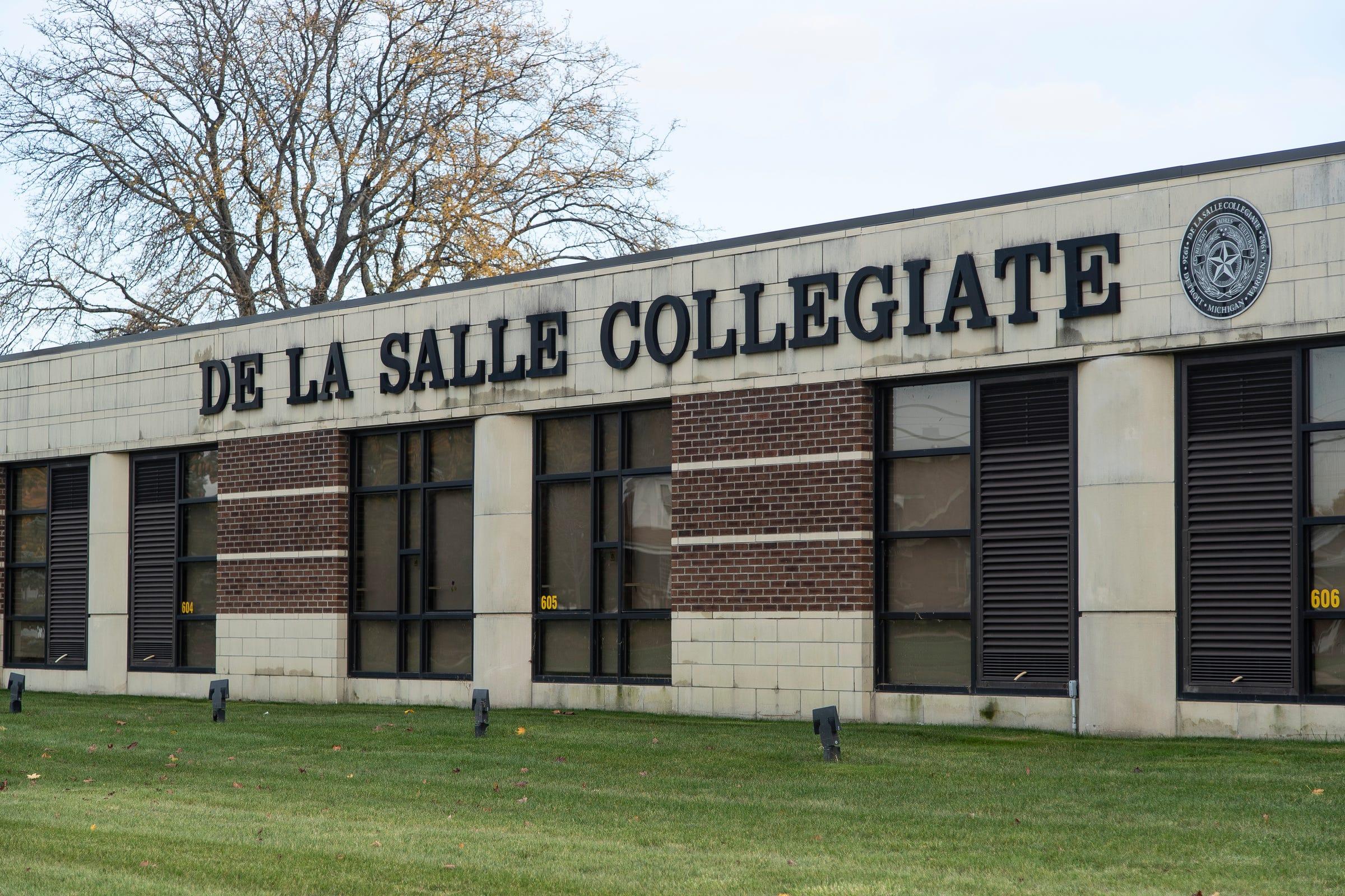 Firing Of De La Salle Football Coach Causes Uproar Huge Mistake