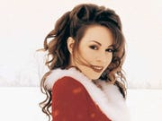"Mariah Carey's ""All I Want for Christmas Is You"" celebrates its 25th anniversary this year, and it's more popular than ever."