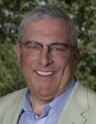 Wade Troxell