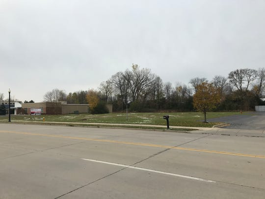 The vacant site at 2220 Holmgren Way, in Ashwaubenon, could become home to the second My Place Hotel in Wisconsin. A developer has proposed building a 64-unit hotel on the site across the street from Capital Credit Union Park.