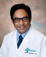 Sugata Sensarma, MD