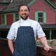 Chef Newman Miller