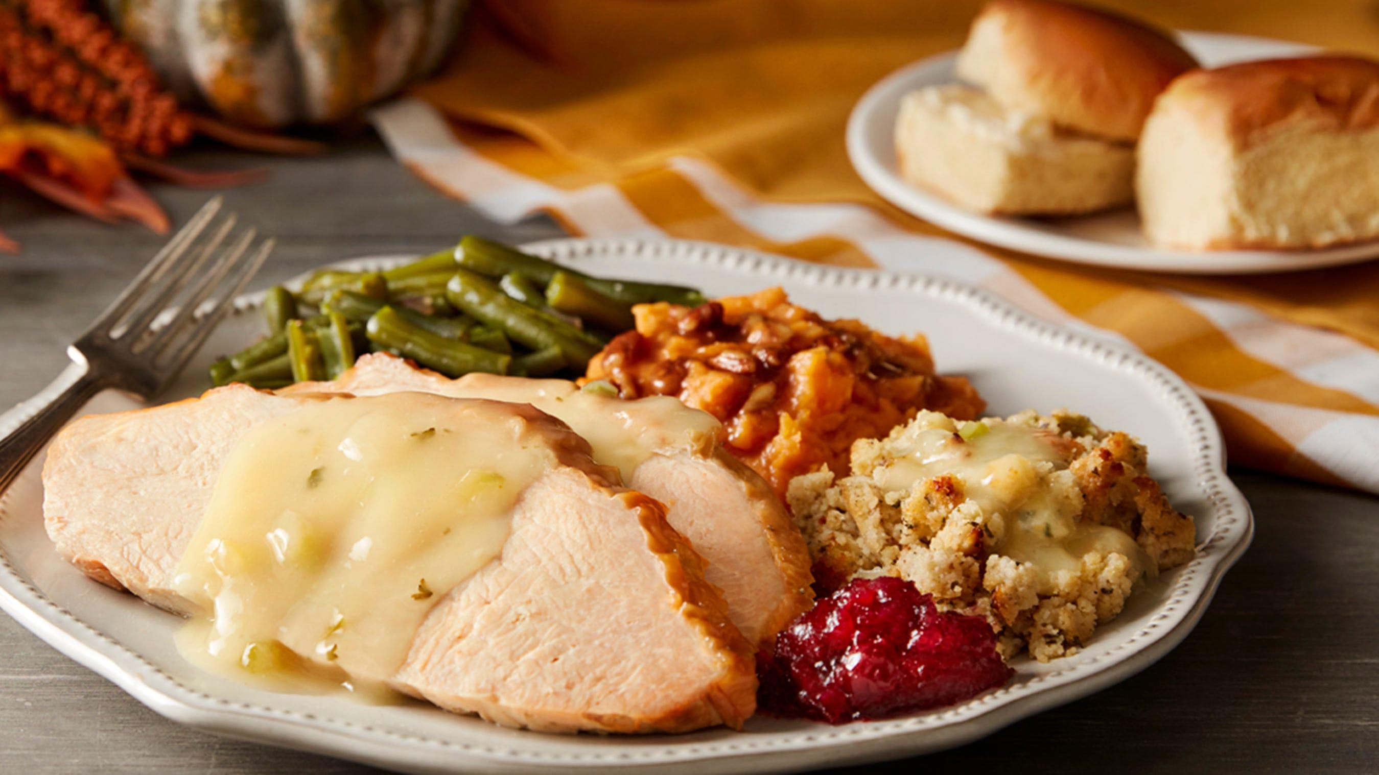 Thanksgiving 2019 Restaurants Open Ihop Waffle House