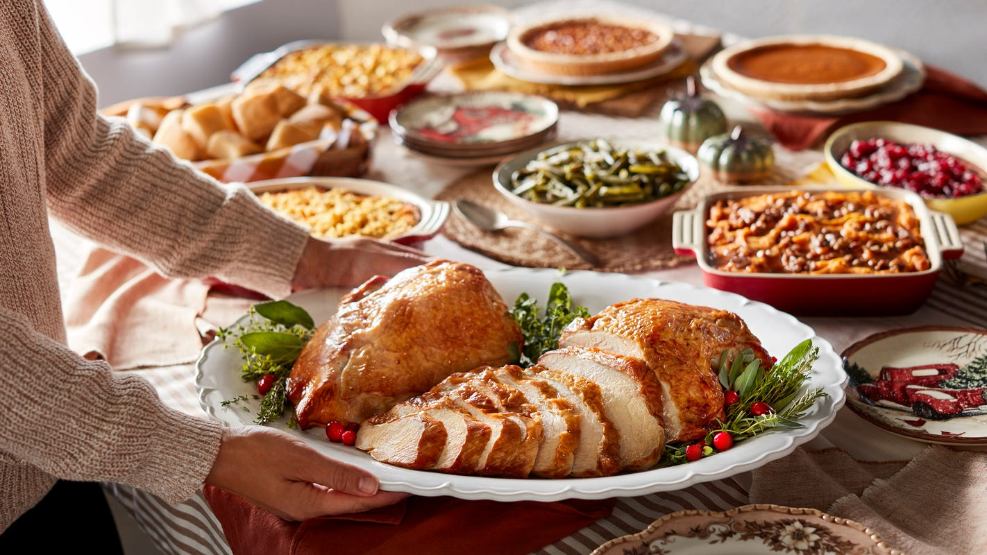 Thanksgiving Day Food 2019 Where To Preorder Your Meal In Louisville