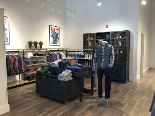 UNTUCKit opened its second Tennessee location at The Shops at Saddle Creek in Germantown.