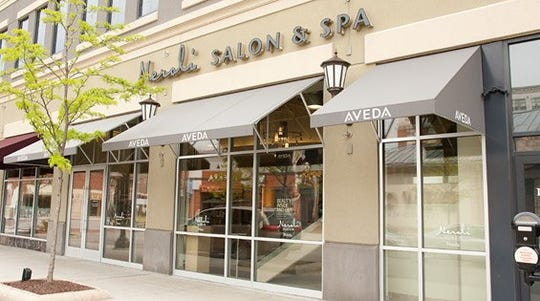 In early 2020, Neroli Salon & Spa plans to relocate its Bayshore Town Center salon to a nearby building at 200 W. Silver Spring, Glendale.