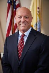 Parsippany Council President Paul Carifi Jr.