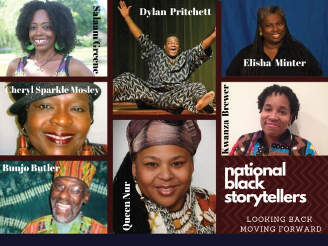 The National Association of Black Storytellers will host a free storytelling concert in Montgomery on Tuesday, Nov. 5 ahead of the start of its 37th annual festival this week.