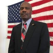 Kenneth Allison Sr.