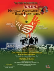 The National Association of Black Storytellers will host its 37th annual festival in Montgomery this week.