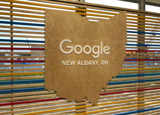 Google comes to New Albany