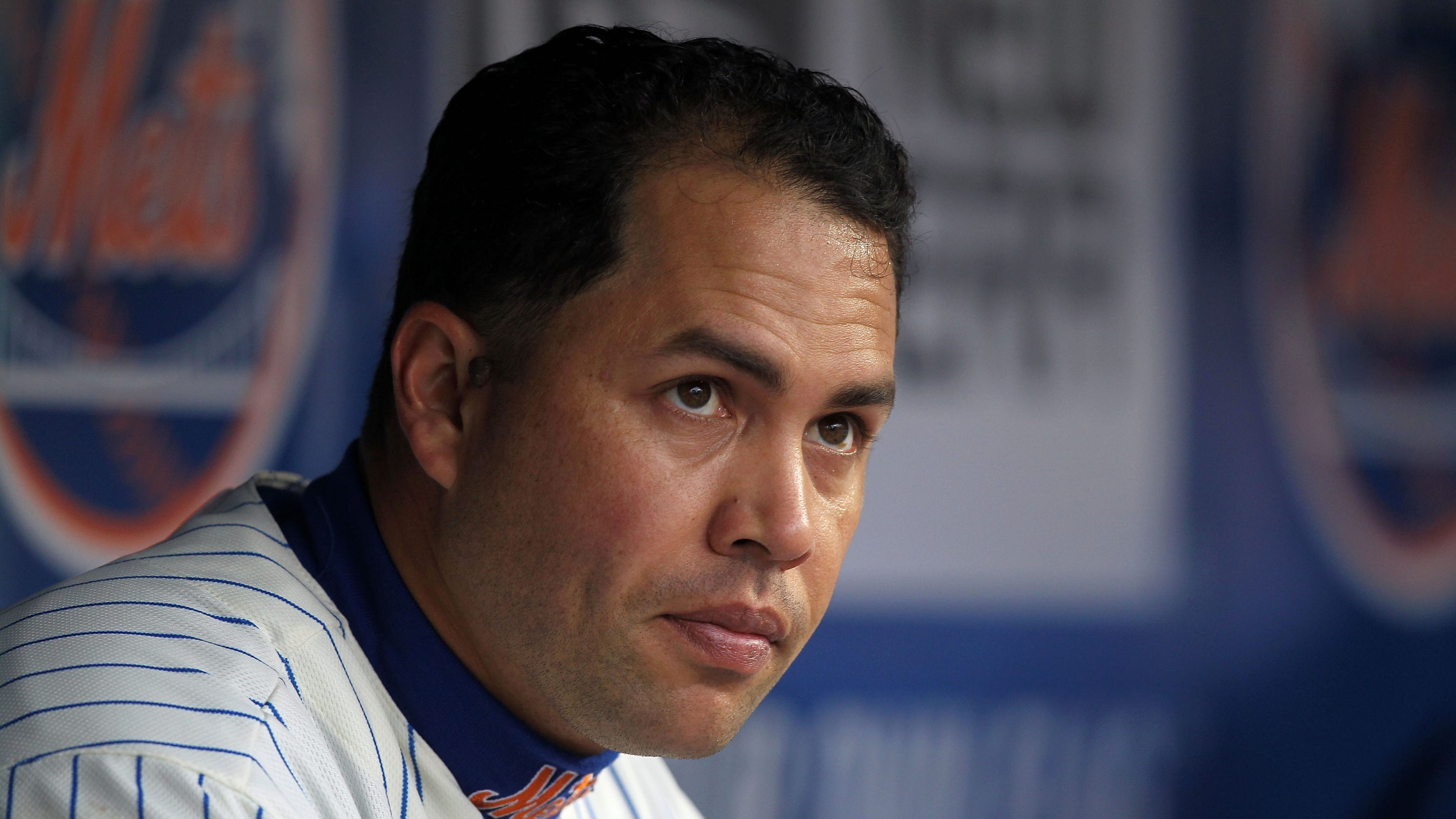 Ny Mets Finalize Manager Carlos Beltran S First Coaching Staff