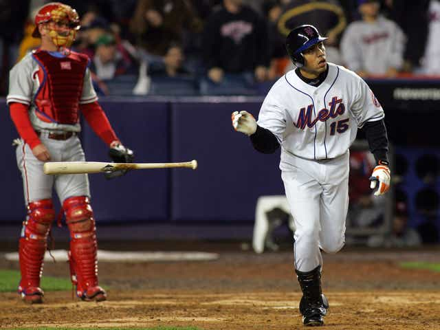 Ny Mets To Name Carlos Beltran As Manager Replacing Mickey