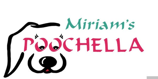 The Best Pet Groomer/Boarder is Miriam's Poochella Grooming.