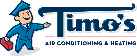 The Best Heating and Cooling Company is Timo's Air Conditioning & Heating.