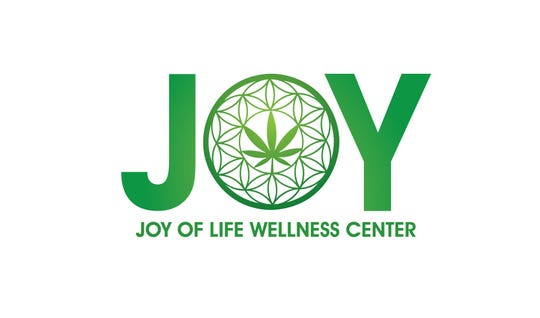 The Best Cannabis Dispensary is Joy of Life Wellness Center.