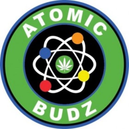 The Best Cannabis Delivery is Atomic Budz.