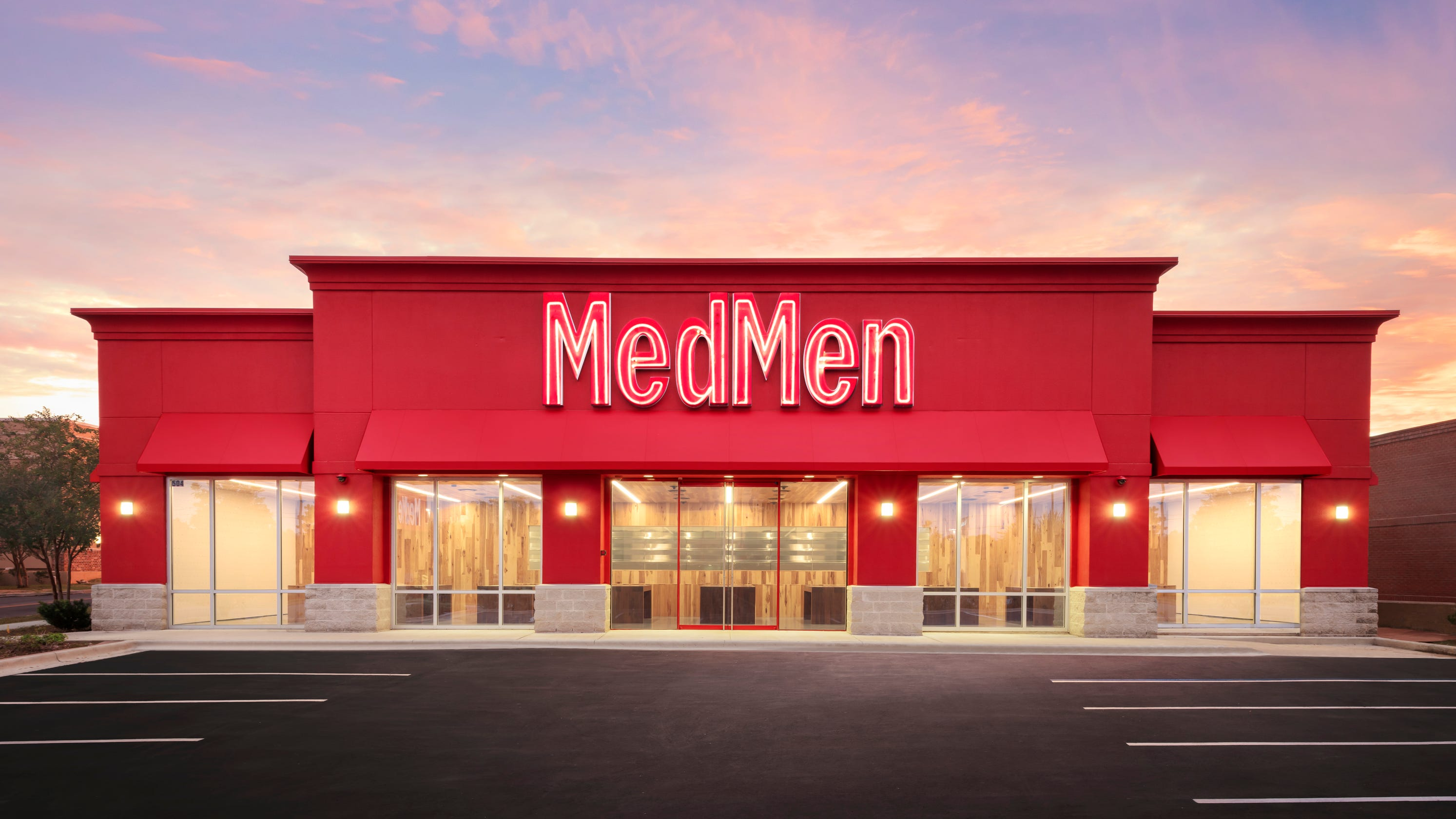 MedMen Pensacola opens new dispensary on Bayou Boulevard