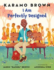 """I Am Perfectly Designed,"" released Nov. 5, 2019"