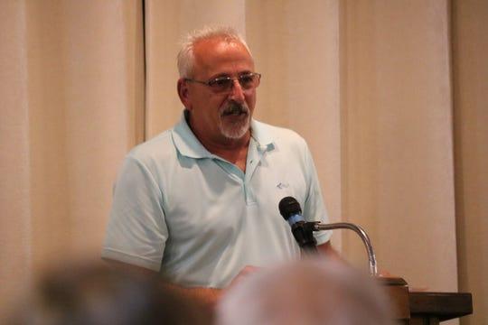 Jerry Tarolli