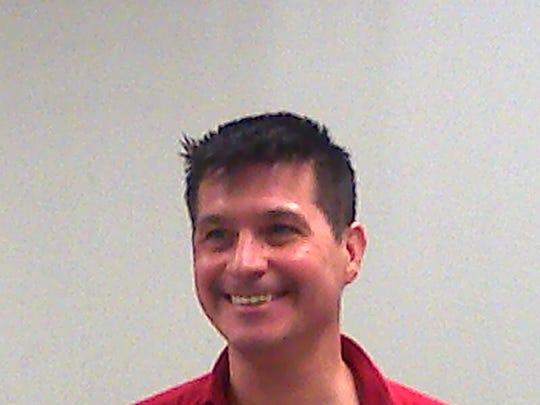 Christopher M. Ross