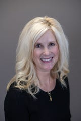 Samantha Dumitru is a women's health physical therapist at the Intermountain Health and Performance Center in St. George.