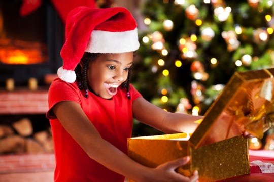 Last year, 275 children were provided gifts through the Holiday Angel program.
