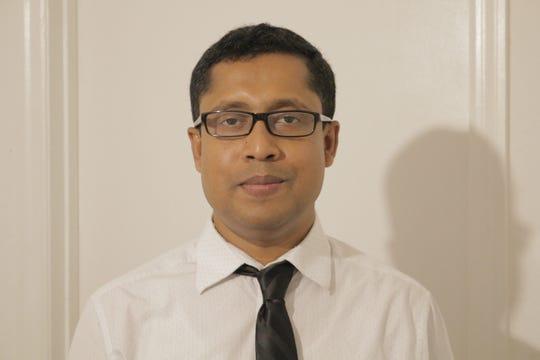 ABM Uddin