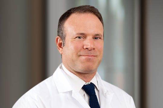 Dr. Jonathan Schwartz