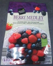 Frozen raspberries and frozen berry mixes containing raspberries sold at Aldi Grocery Stores have been recalled over concerns of Hepatitis A contamination.