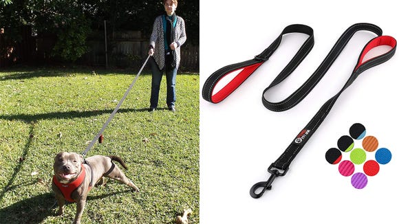 Best gifts for dogs 2019: Primal Pet Gear Dog Leash