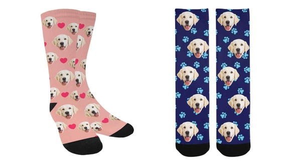 Best gifts for dogs 2019: My Pup Socks