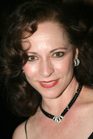 Ann Crumb during The 2004 Drama Desk Awards at Fiorello H. LaGuardia High School of Music & Performing Arts in New York City, New York.