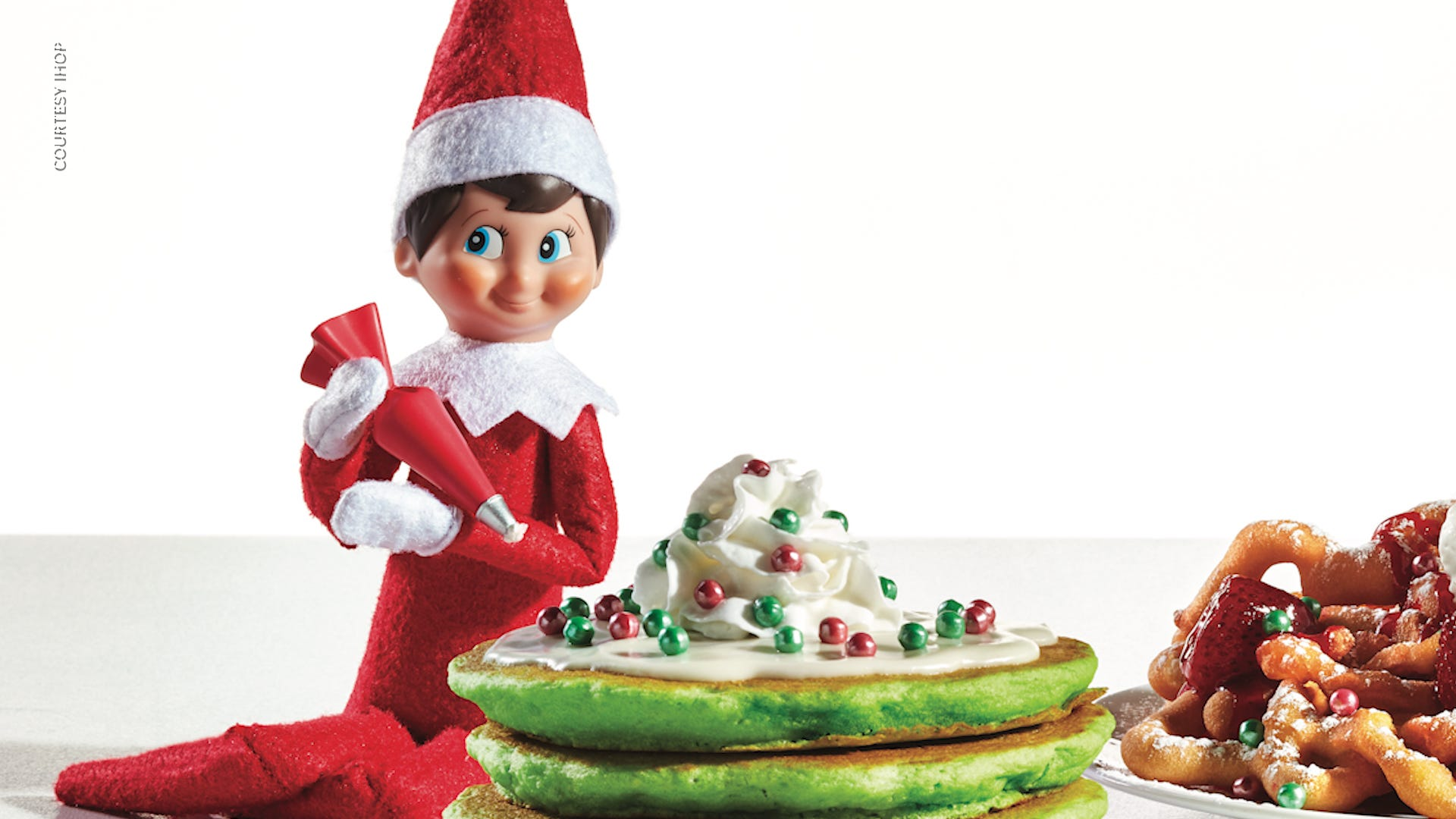 Christmas 2019 restaurants: Select McDonald's, Boston Market open