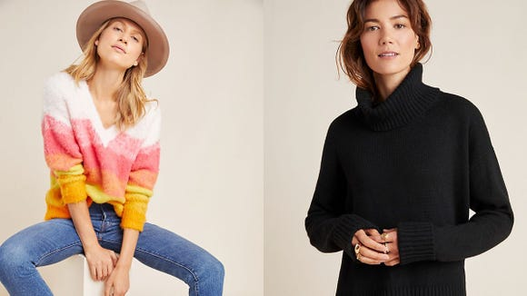 Get a great deal on the most popular sweaters.