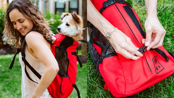 Best gifts for dogs 2019: K9 Sport Sack